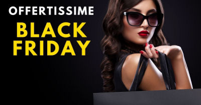 Offertissime Black Friday