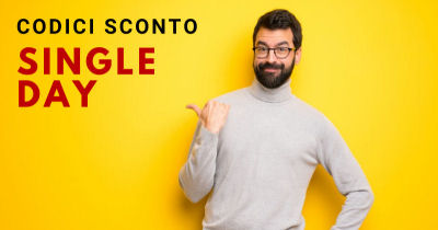Codici Sconto Single Day